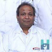 Dr. Rajiv Mirchia