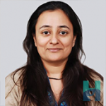 Dr. Monica Jain Ophthalmologist in Chandigarh