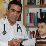 Dr. Vikram Jaggi