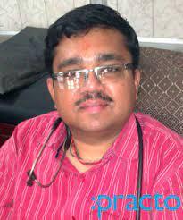 Dr. Ravi Kant