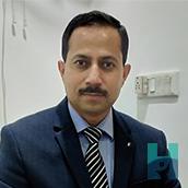 Dr. Anurag Awasthi