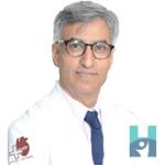 Dr. Deepak Talwar