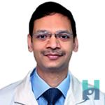 Dr. J.P Singhvi