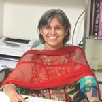 Dr. Nita A Shah