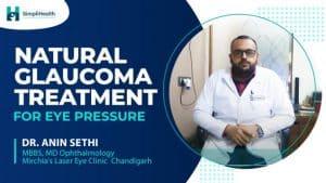Glaucoma(kala motia): Symptoms, Causes & Treatment- SimpliHealth