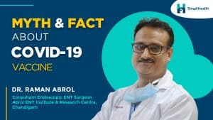 COVID-19 Vaccine (Updates): Myths and Facts- SimpliHealth