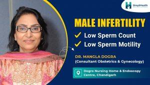 Male Infertility: Causes, Symptoms & Treatment