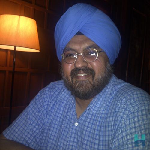 Dr. Manjit Singh Sekhon