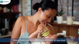 Breastfeeding: Things you must know before Breastfeeding