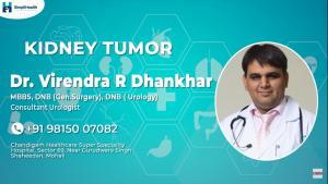 kidney Tumor: Symptoms, Causes & Risk Factors